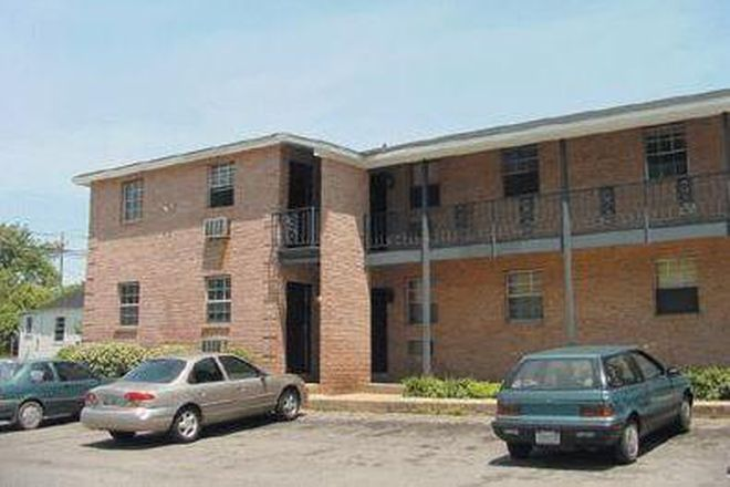 University of Alabama | Off Campus Housing Search | 10th Avenue ...