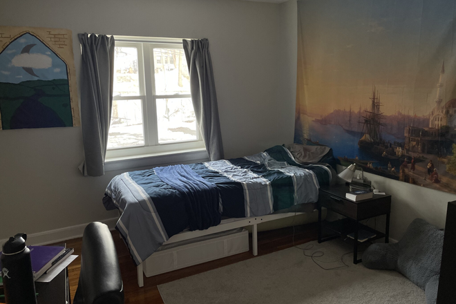 Bedroom 1 - 2 Bed in Brighton for $2300!!! Landlord pays Broker Fee! Apartments