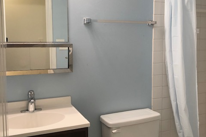 Bathroom 1 - FURNISHED TH, NEXT TO GMU, IMMEDIATE OCCUPANCY DISCOUNT Townhome