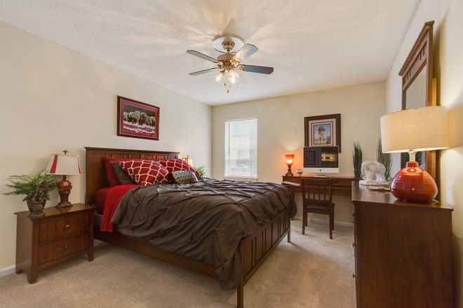 University of Alabama   Off Campus Housing Search   BENT TREE ...