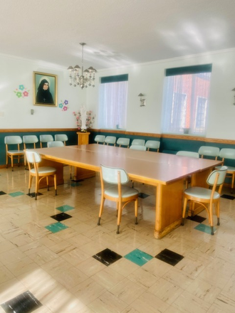 DINING ROOM - CENTRO MARIA RESIDENCE Rental