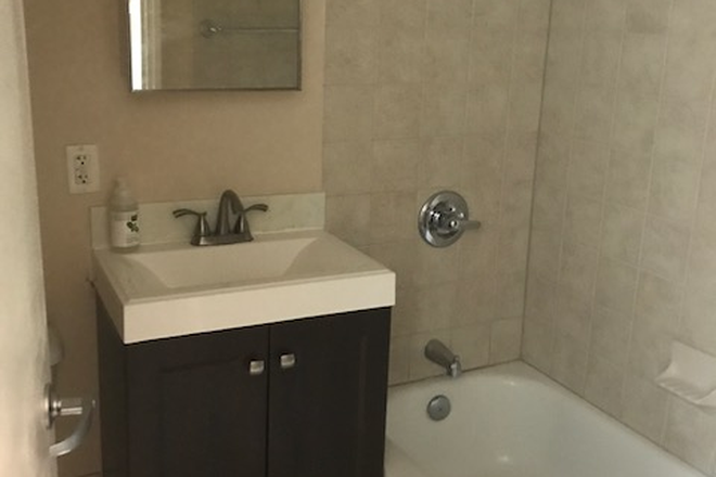 Bathroom - Southwest Waterfront Condo - Utilities Inc - Can Deliver Furnished