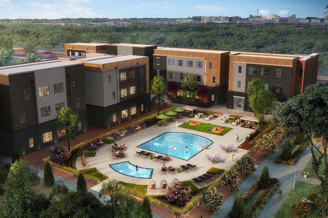 Clemson University Off Campus Housing Search Grandmarc Clemson Apartments 4br 4ba 675