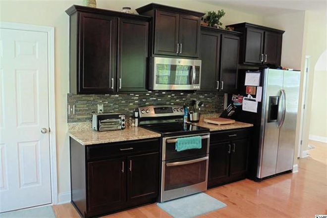 House 2 Kitchen - Rent includes everything!!  Choose your perfect 5 bedroom house close to campus. Rental