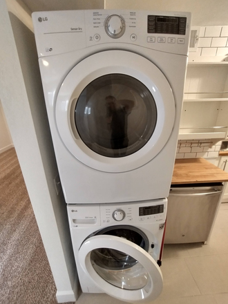 Washer / Dryer - Remodeled rental close to Anschutz & Downtown Denver