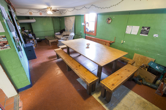 basement - Raft Hill Cooperative Housing Rental