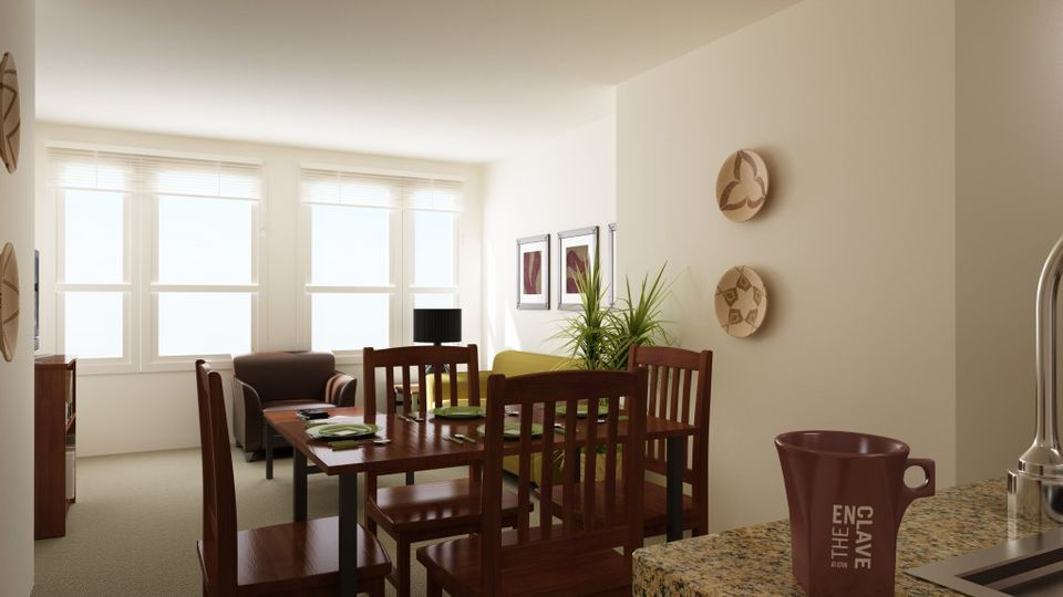 University Of Maryland Off Campus Housing Search The Enclave At