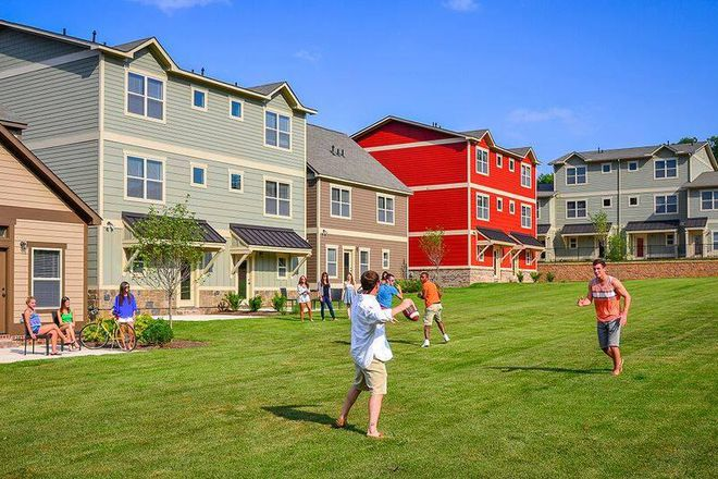 University Of Mississippi Off Campus Housing Search