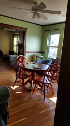 living room dining room - Nice and affordable 4 bed with parking in Waltham Apartments