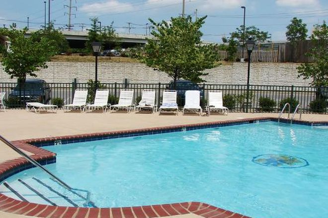 - Woodland Village Apartments