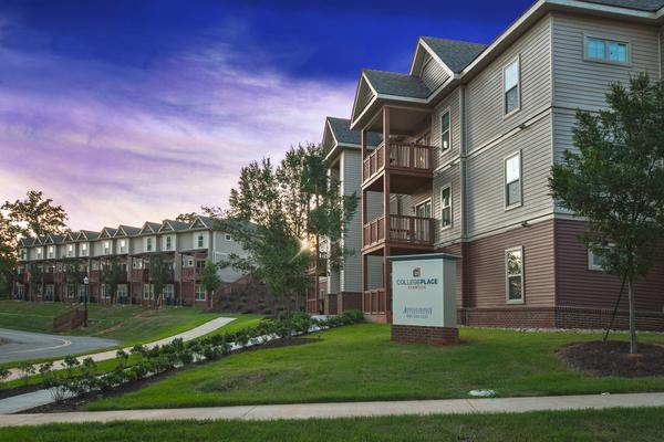 Clemson University Off Campus Housing Search