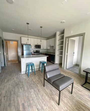 Kitchen - Rooms for sublease at North 116 Flats Apartments