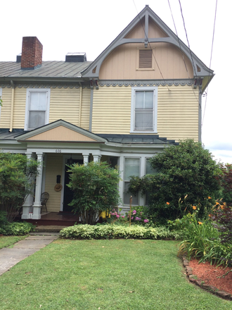 Photo - AVAIL: 8/15 Historic Downtown Diamond Hill home for rent Rental