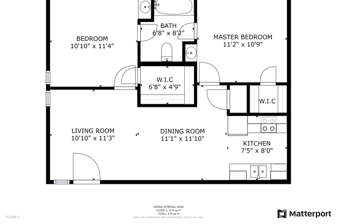 1 - 1309 W. 3rd 1-Bed 2-Bed 3-Bed Options CLOSE TO CAMPUS Apartments