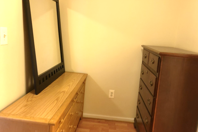 walk-in closet-view 1 - LOCATION! Large Sunny Riverview Studio near Rittenhouse Sq/University City (ALL UTILITIES INCLUDED) Condo