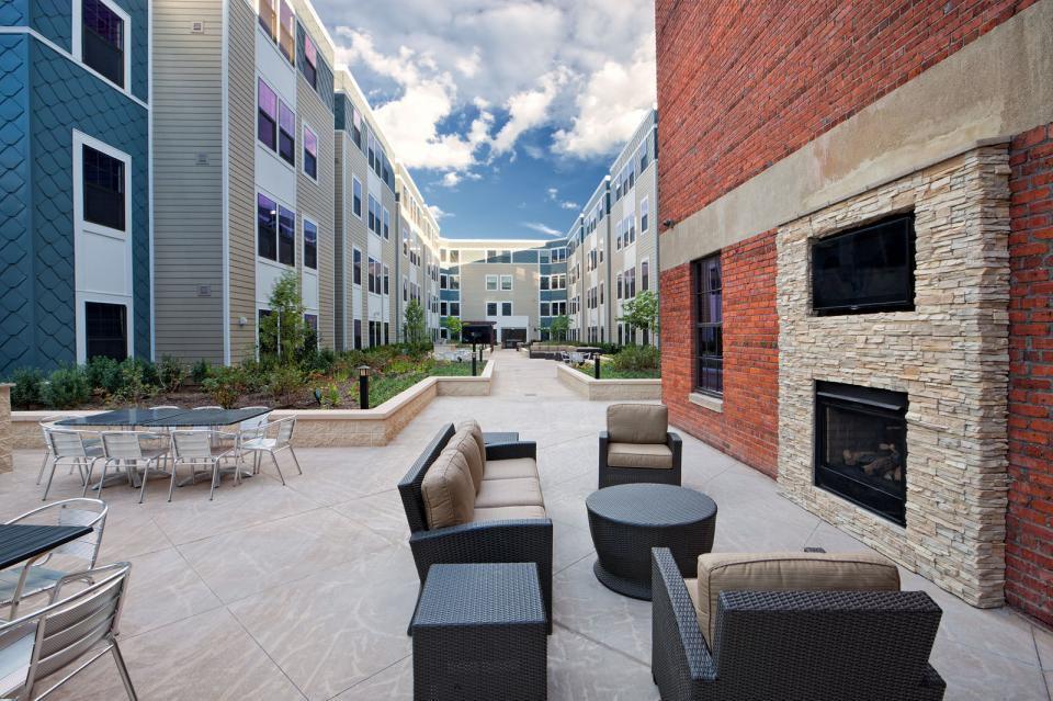 West Virginia University Apartments Off Campus