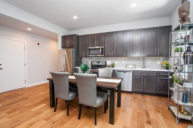 Kitchen - Drexel Hall 4 Bed Apartment Avail for Rent!