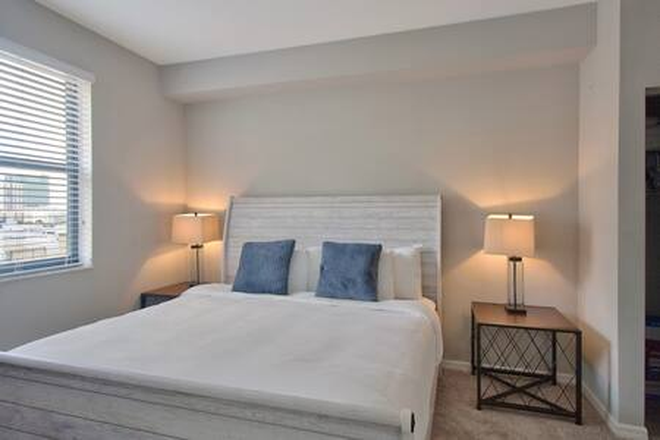 1st Bedroom - Gorgeous Dadeland Condo