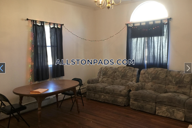 Common Area - **Updated 2/3/2020**Available 9/1** Spacious 6 Bed / 2 Bath Apartment Close to BU Campus