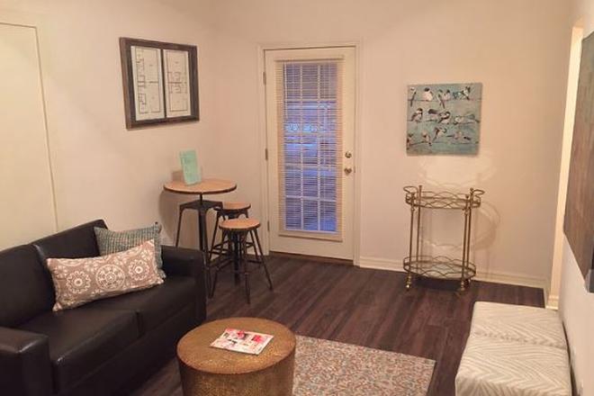 zoom image living room living room - Garden District Auburn