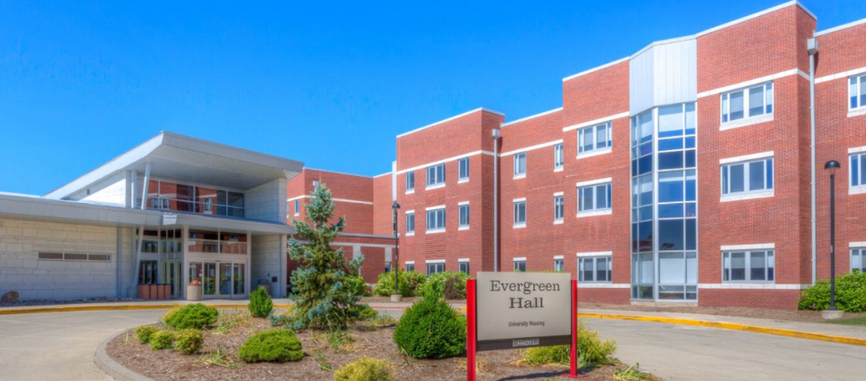 Siue off campus housing search evergreen hall private - One bedroom apartments in edwardsville il ...