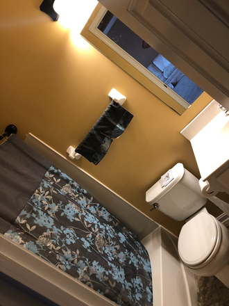 Your bathroom - Room for rent in single family home. Full use of common areas Rental