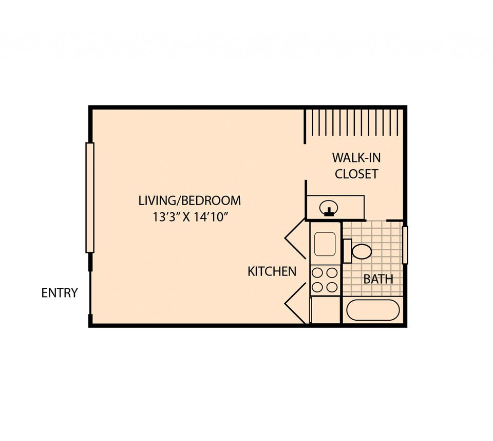 Highland Terrace Apartments: University Of Tennessee Knoxville