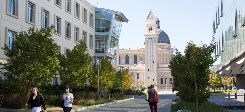 University Of San Fransisco >> University Of San Francisco Off Campus Housing Search