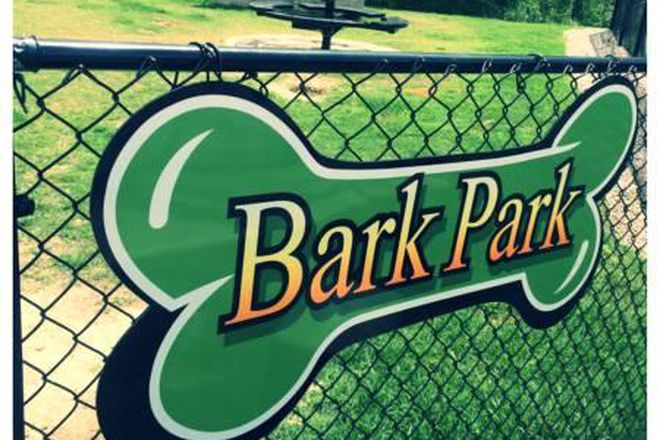 Bark Park - Avalon Apartments