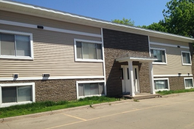 Bedroom Apartments In Sioux City Iowa