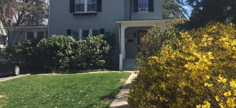 Princeton University   Off Campus Housing Search