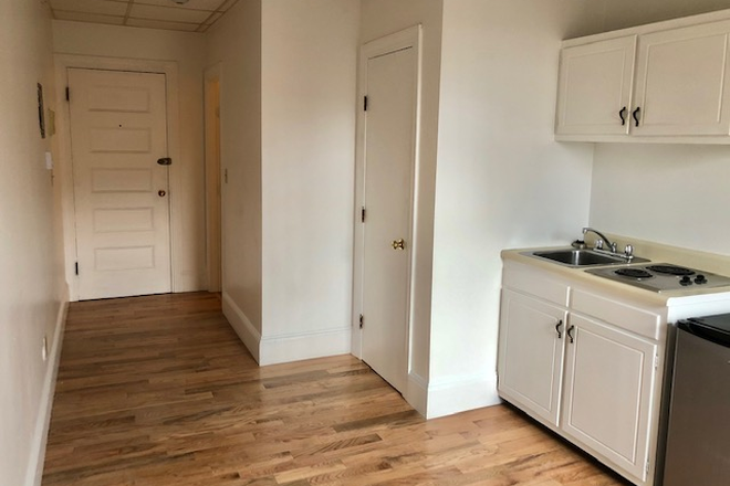 STUDIO - 854 BEACON STREET, BOSTON - RENOVATED STUDIO NEAR KENMORE SQUARE AND BU AVAILABLE 9/1/2021 Apartments