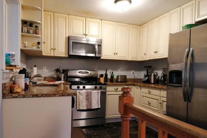 Kitchen - Single Room in a 4 Room House Rental