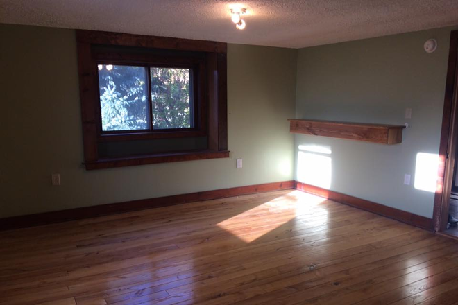 bedroom - Harambee Cooperative Housing Rental