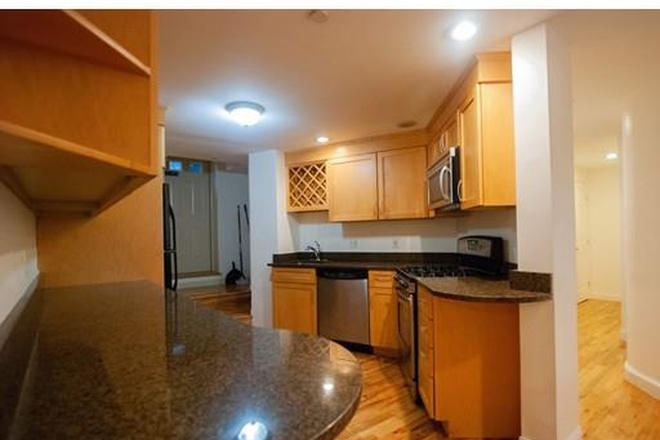 Kitchen - One of a Kind 3 Bed/2 Bath Condo Available in Fenway!