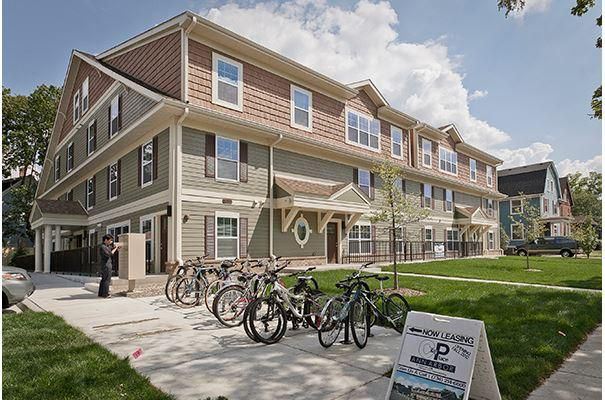 University Of Michigan Off Campus Housing Search City