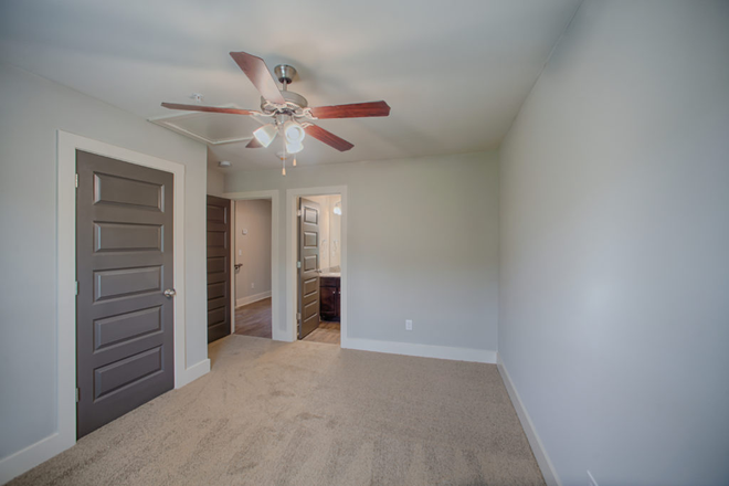 Bedroom - The Haven at Kennesaw Rental