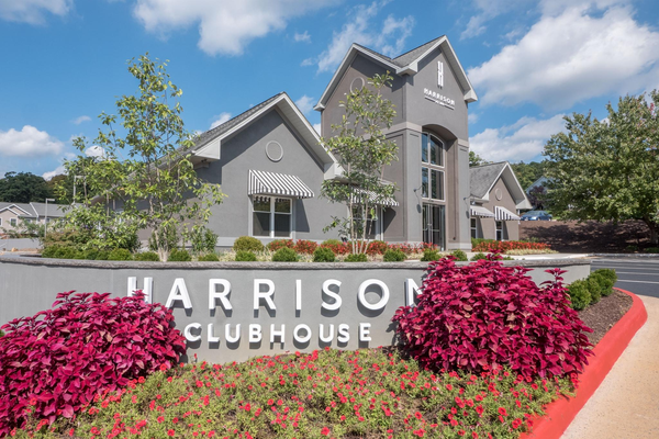 Harrison Clubhouse
