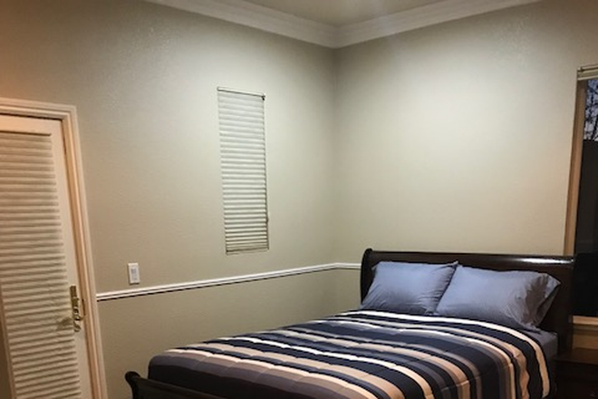 Bedroom 2 - 2 FURNISHED LARGE ROOMS w/ 1 SHARED BATH IN UPSCALE HOME Rental