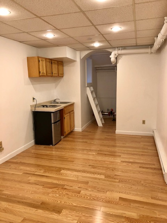 STUDIO - CHECK THIS OUT! UNFURNISHED BACK BAY STUDIO AT 405 BEACON STREET AVAILABLE SEPTEMBER 1, 2021 Apartments