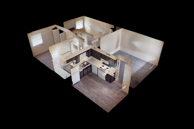 1 - Logwood Apartments (1&2 Bed-1Bath) $425-$460 Per Month