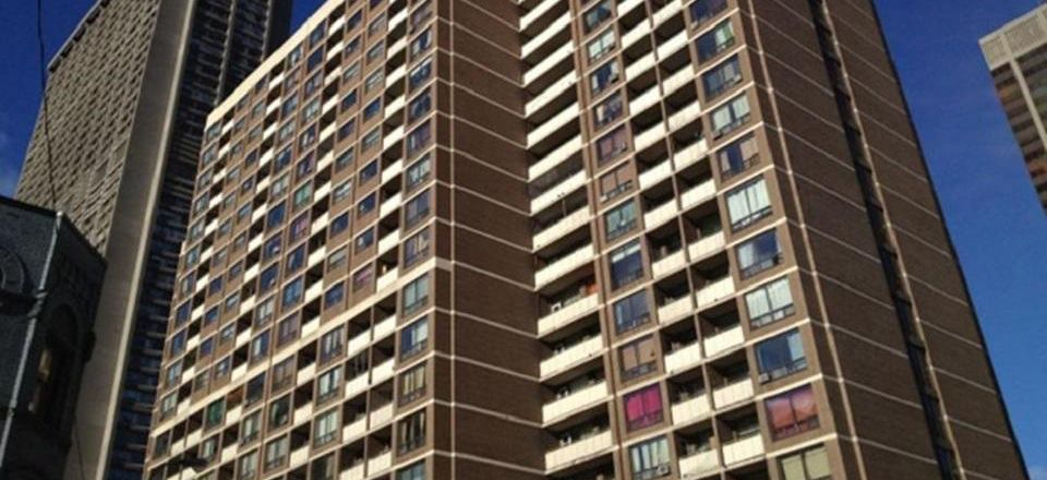 University Of Toronto Off Campus Housing Search