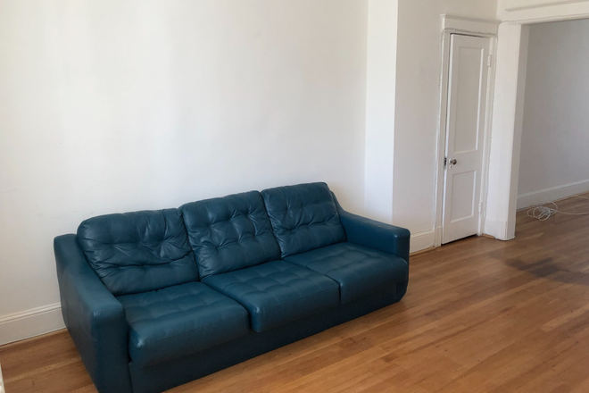 living room - Brookland Townhouse for Rent