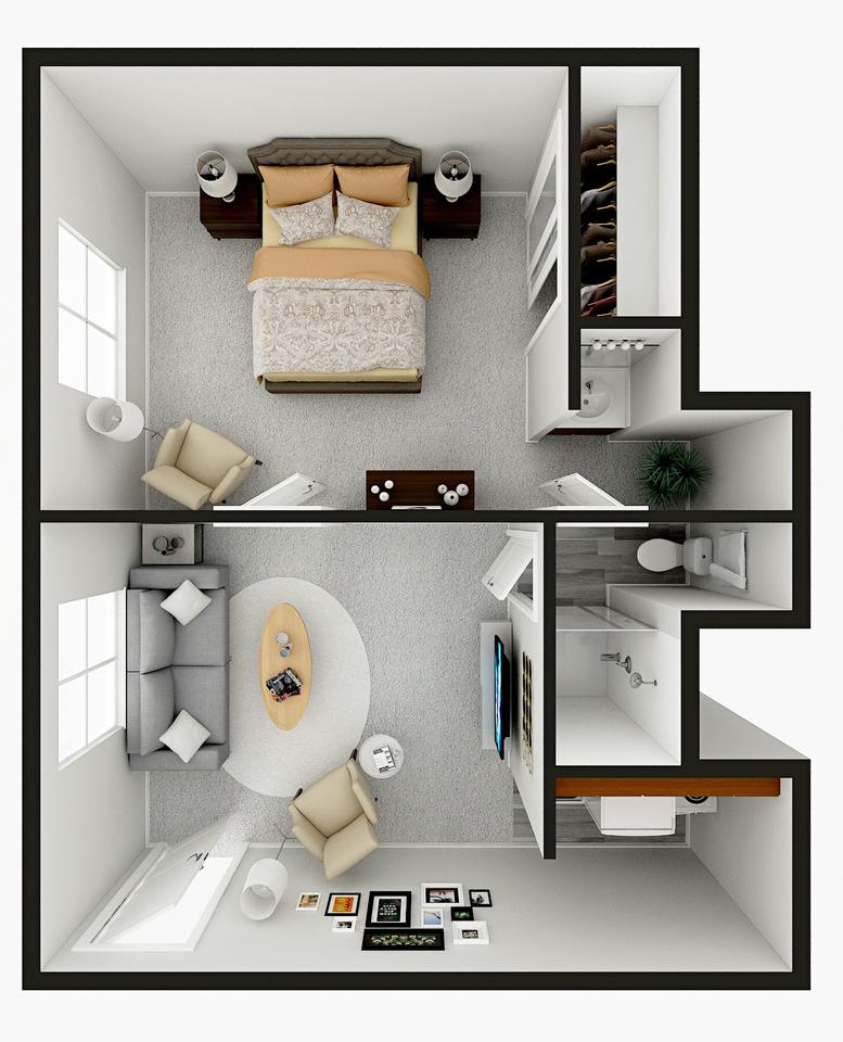 Apartments Lexington Ky Near Campus: Lexington Off-Campus Housing Finder