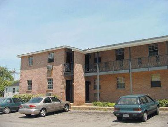 The University of Alabama   Off Campus Housing Search   10th ...