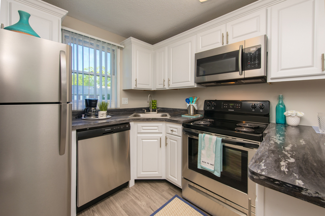 Stainless Steel Appliances - Sugarloaf Estates | Immediate Move In Available With $500 Off Security! Apartments