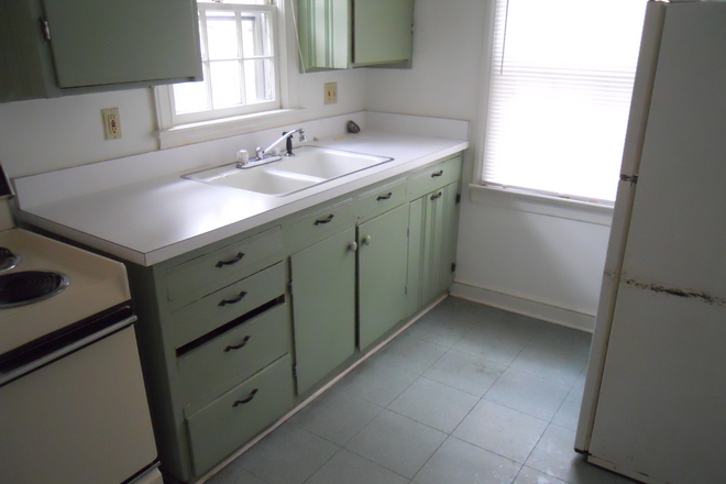 Kitchen - 2 Bedroom Available in Belmont Rental