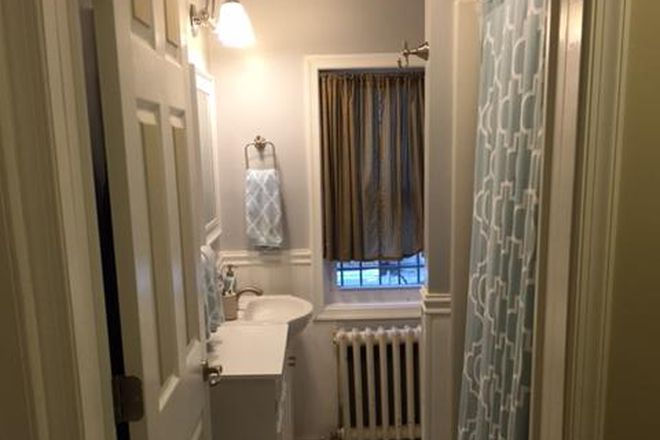 Bathroom - Apartment in the heart of Center City