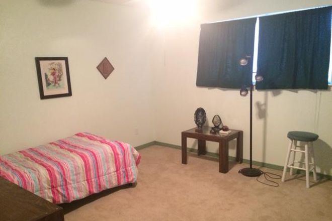 Bedroom C - 3 bedrooms in family home, quiet neighborhood. Ten min. from UTD.  $550/month Rental