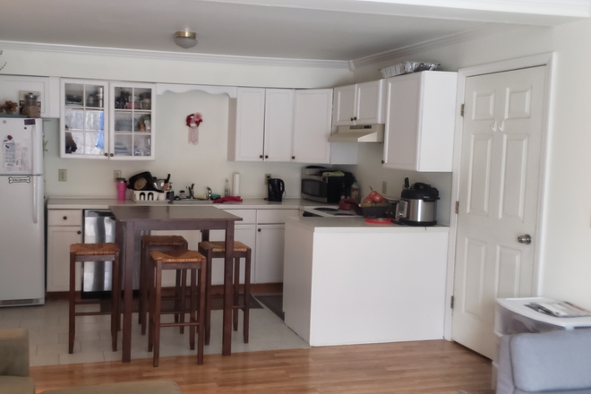 Kitchen - Room for sublet *everything included* in really nice apartment walk to bus line